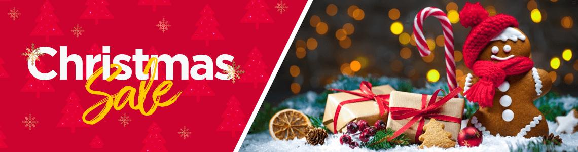 Christmas Coupon Codes
