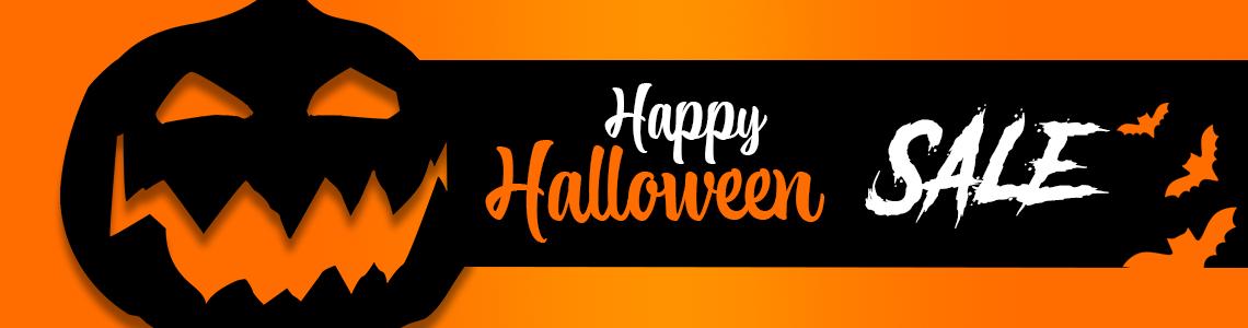 Halloween Coupon Code