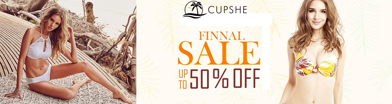 cupshe-coupon-code
