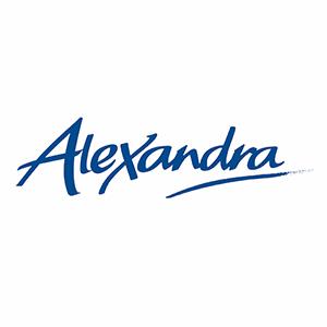 Alexandra promo codes